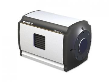 Andor iKon-L HF High Energy Detection Camera