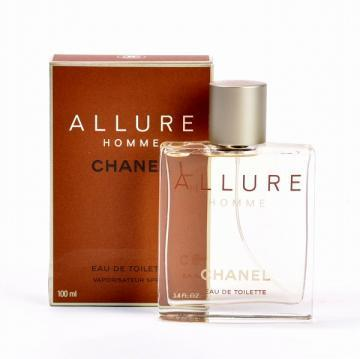 Chanel ALLURE Homme EDITION BLANCHE - Eau De Toilette Concentree