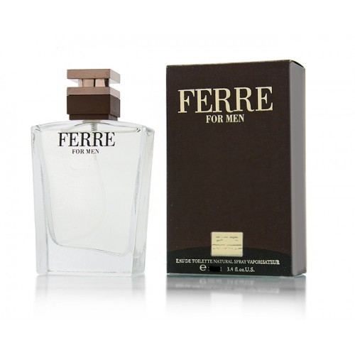 Ferre for Men eau de toilette