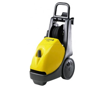 Lavor LMX 1211 XP cold water high pressure cleaner