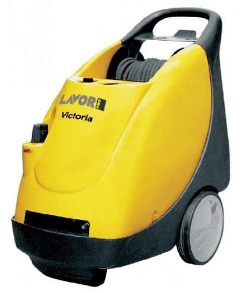 Lavor Victoria 2021 LP cold water high pressure cleaner
