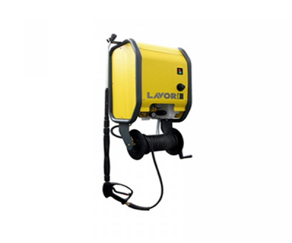 Lavor Idro box 1211 XP cold water high pressure cleaner