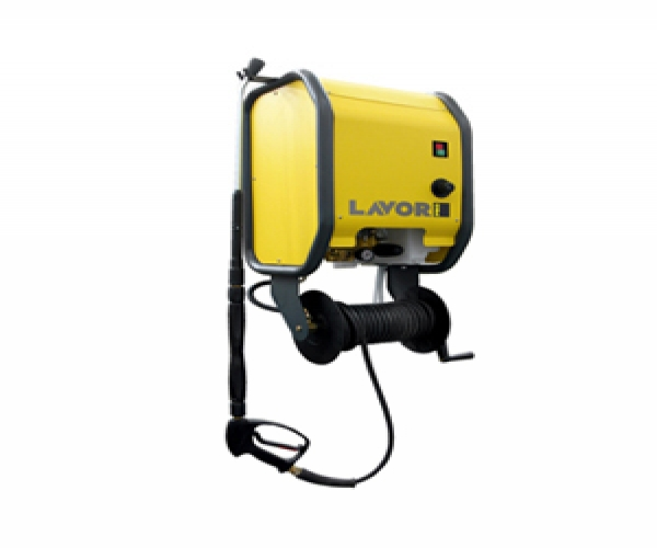 Lavor Idro box 2015 XP cold water high pressure cleaner