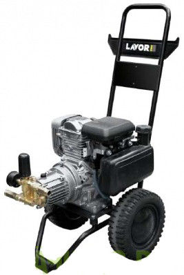 Lavor Thermic 5h cold water high pressure cleaner