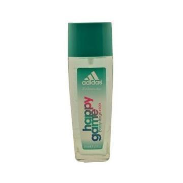 Adidas HAPPY GAME parfum deodorant