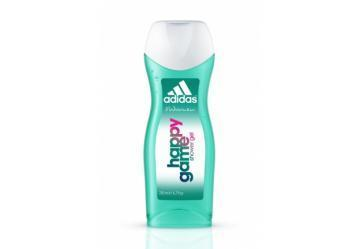 Adidas HAPPY GAME shower gel
