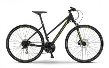 "Winora Yacuma 20.4"" bicycle"