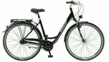 Winora Hollywood 7-G bicycle