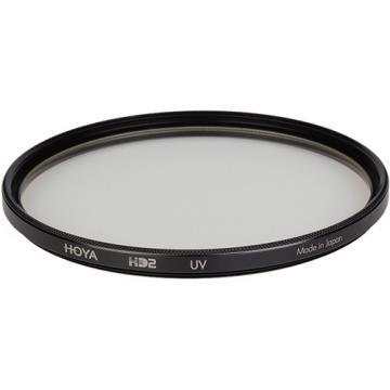 Hoya UV HD 58mm