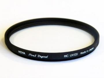 Hoya UV PRO1 DIGITAL 62mm slim