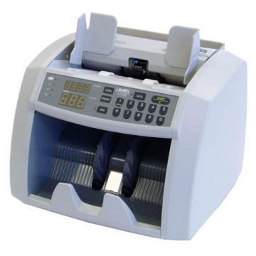 Laurel J710A money counter