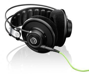AKG Q701 high-end headphones