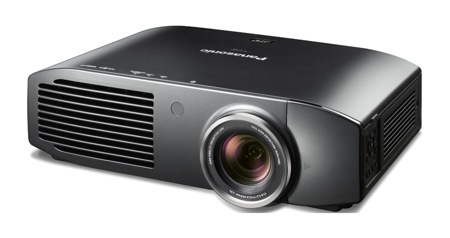 Panasonic PT-AT5000E 3D projector