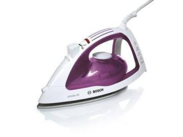 Bosch Sensixx B3 steam iron