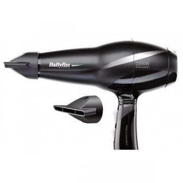 BaByliss IoniCeramic 2200W 6614E hair dryer