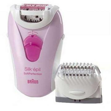 Braun Silk-épil SoftPerfection 3270 epilator
