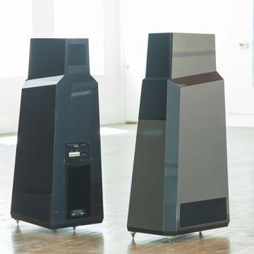 Vandersteen Model 7 loudspeakers