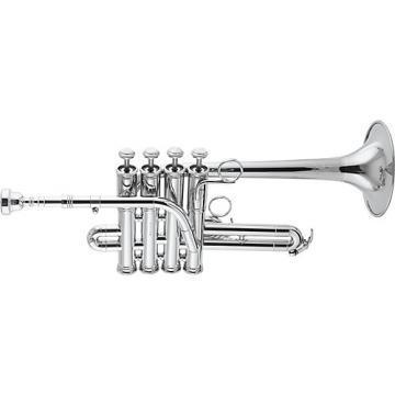 Getzen 3916 Custom Series Piccolo Trumpet