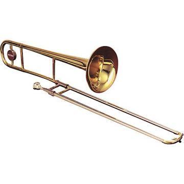 Getzen 351 Small Bore Tenor Trombone