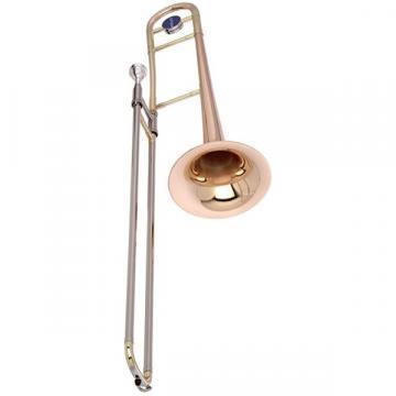 Getzen 451 Small Bore Tenor Trombone