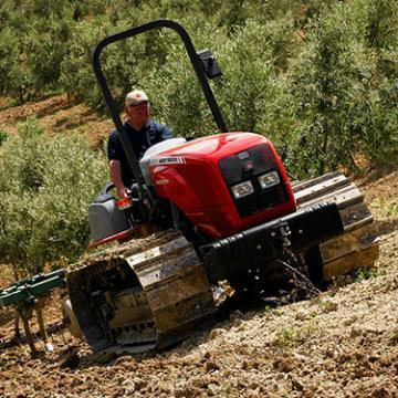 Massey Ferguson 3445CFM 93hp Mountain Fruit tractor