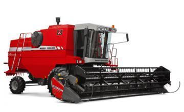 Massey Ferguson 32 Advanced