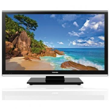 Toshiba 23EL933 23-inch Slim HD LED TV