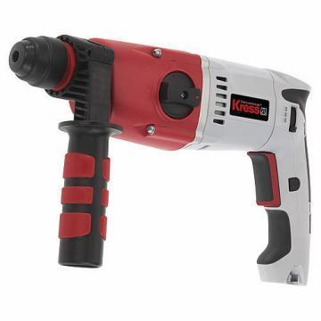 Kress SDS-plus drill and chisel hammers 800 PPE