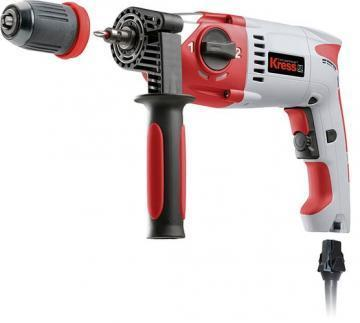 Kress 2-Speed-Drill 850 BM-2