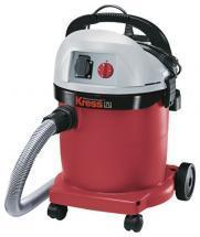 Kress 1400 RS EA Set wet/dry vacuum cleaner