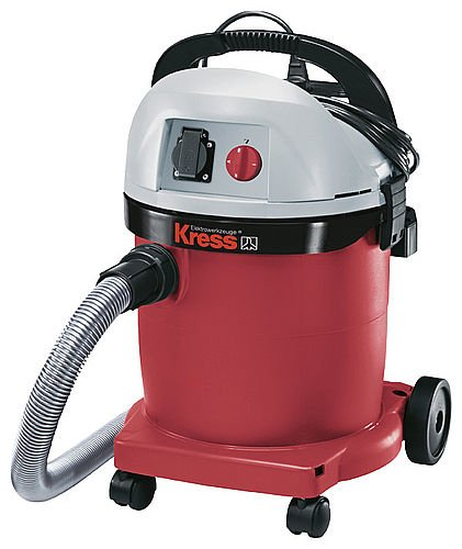 Kress 1400 RS EA wet/dry vacuum cleaner