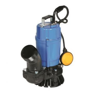 Tsurumi HS 3.75S single-phase agitator pump