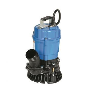 Tsurumi HS 2.4S single-phase agitator pump