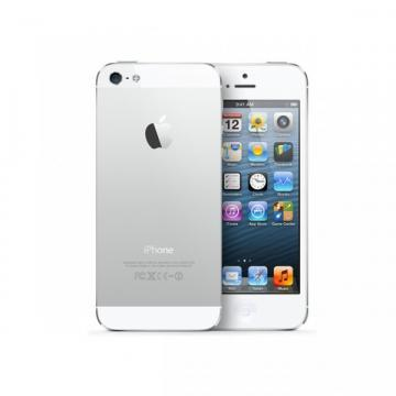 Apple iPhone 5 32GB White Silver