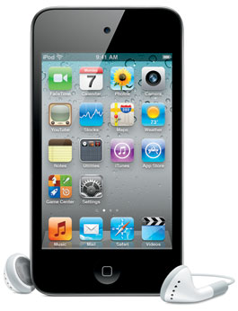 Apple iPod Touch 8GB 4Gen