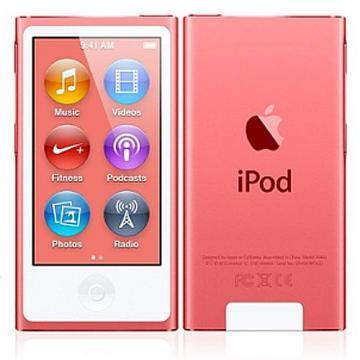 Apple iPod Nano 16GB 7Gen