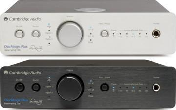 Cambridge Audio DacMagic Plus Digital to Analogue converter