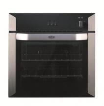 Belling BI60G 60cm built-in gas oven with programmable timer