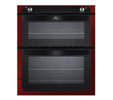 Belling XOU70LPG 70cm built-in single LPG gas oven with minute minder