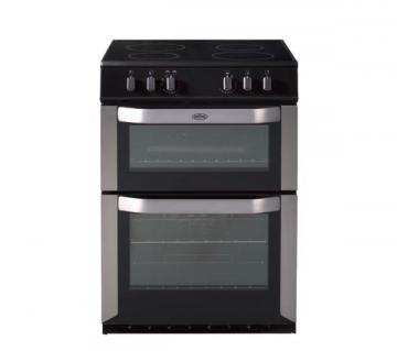 Belling FSE60DO 60cm electric double oven