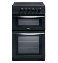 Belling 358 50cm electric double oven