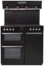 Belling Cookcentre 90E 90cm electric range cooker