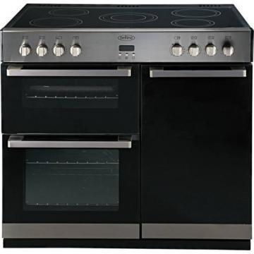 Belling DB4 90E CEN 90cm electric range cooker