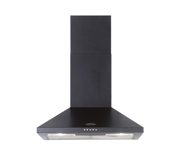 Belling 60CHIM 60cm chimney cooker hood