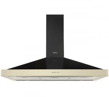Belling 100CHIM 100cm chimney cooker hood