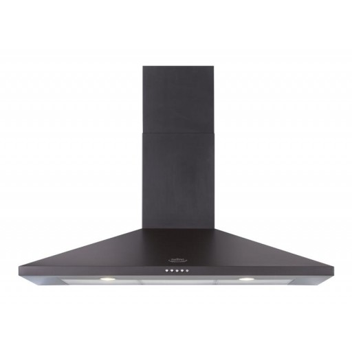 Belling 110CHIM 110cm chimney cooker hood