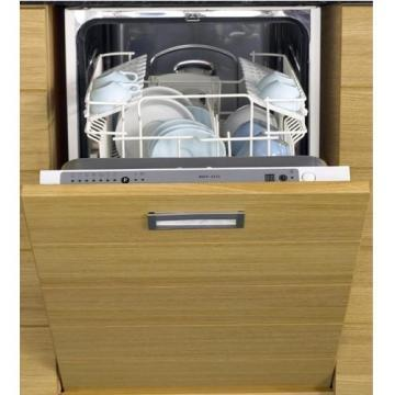 Belling IDW450 MK2 45cm integrated slimline dishwasher