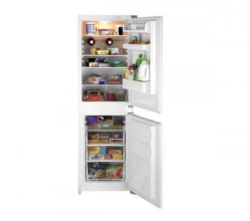 Belling IFF5050 Built in 50/50 fridge-freezer combi