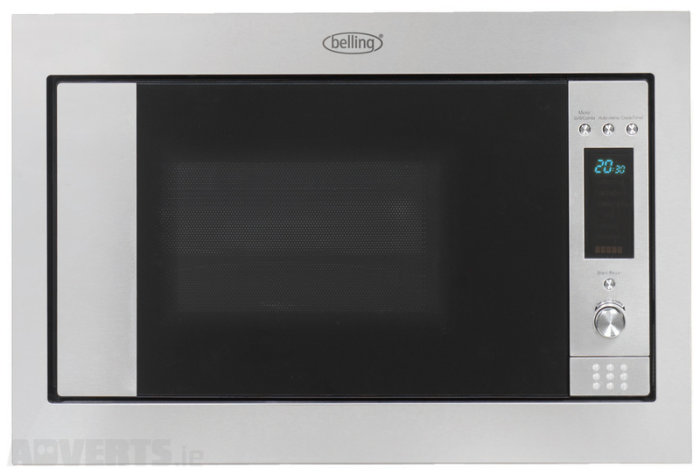 Belling MW60G Built-in microwave