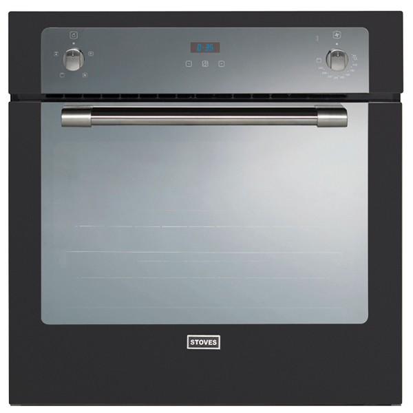 Stoves Sterling 600MF 600mm built-in electric single multifunction oven